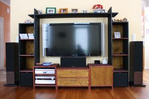Tv-taso kotona