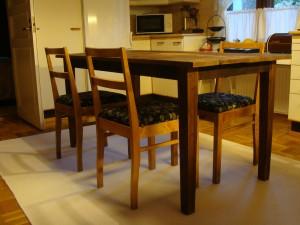 Margitin pöytä